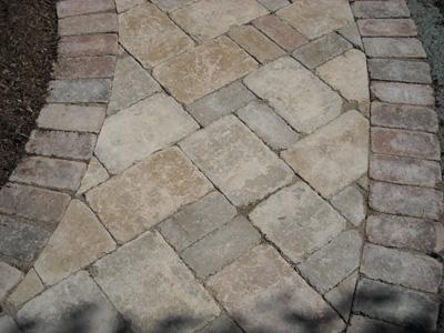 michigan landscaping professionals s b landscaping brick pavers