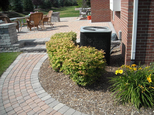 Royal Oak Michigan Landscaping Company Oakland Co